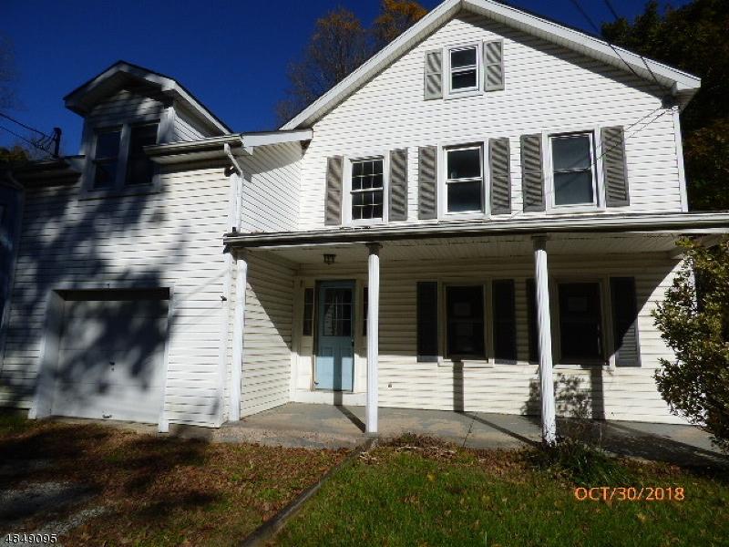 Villa per Vendita alle ore 5 HIGH Street Andover, New Jersey 07821 Stati Uniti