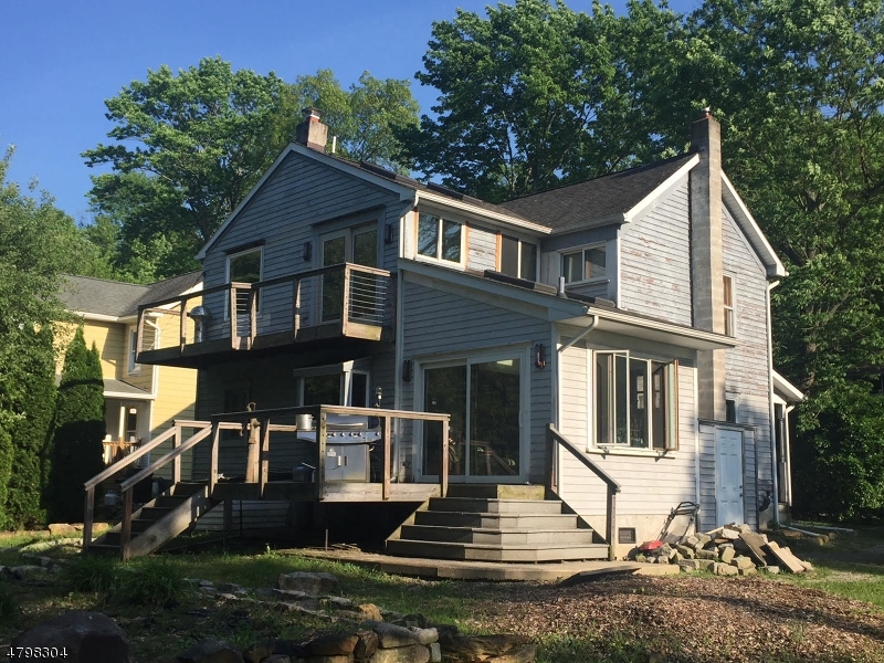 Single Family Home for Sale at 9 BUTTZVILLE RD 9 BUTTZVILLE RD White Township, New Jersey 07863 United States