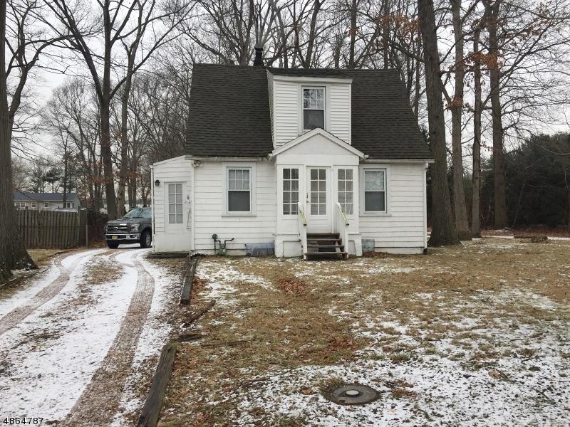 Casa Unifamiliar por un Venta en Mountainside, Nueva Jersey 07092 Estados Unidos
