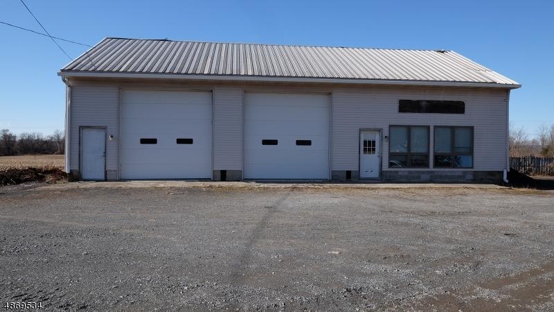 komerziell für Verkauf beim White Township, New Jersey 07823 Vereinigte Staaten