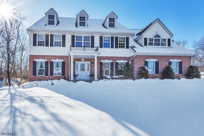 Single Family Home for Sale at 16 SUNNYSIDE Drive Montvale, New Jersey 07645 United States