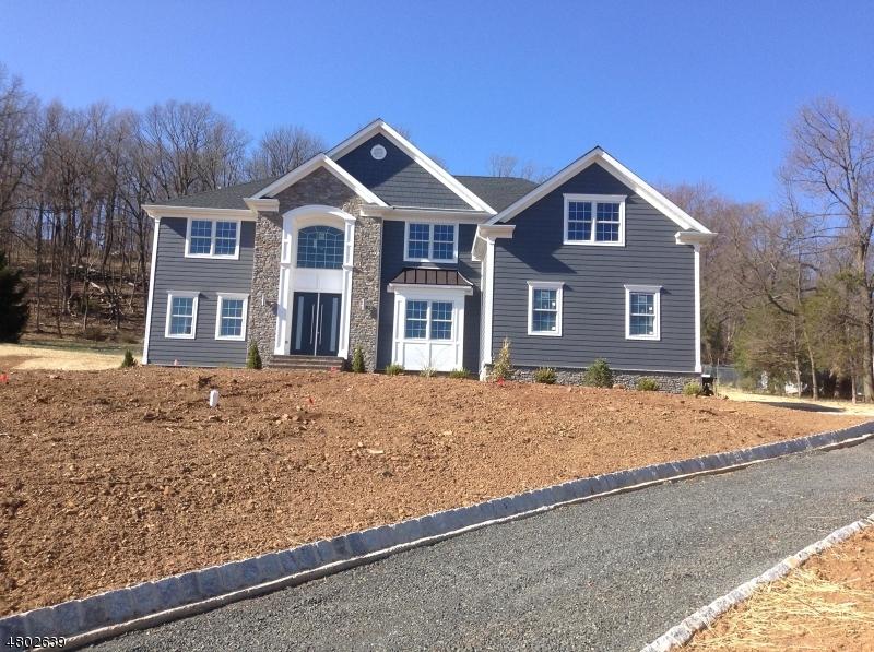 Einfamilienhaus für Verkauf beim 2141 Washington Valley Road Bridgewater, New Jersey 08836 Vereinigte Staaten