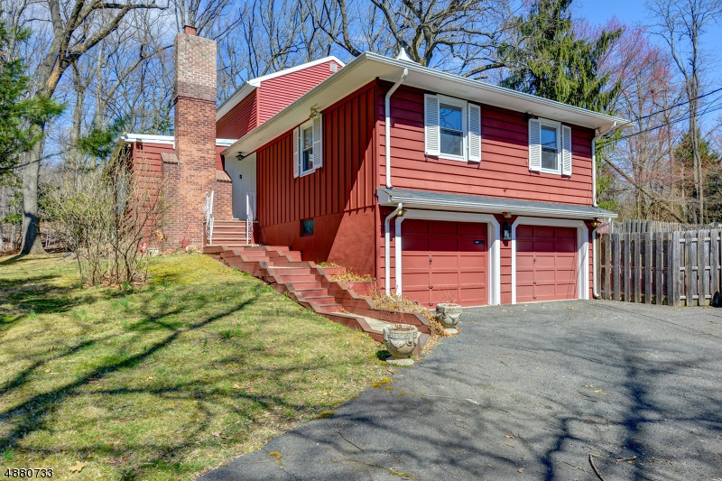 Single Family Home for Sale at 1400 DEER PATH 1400 DEER PATH Mountainside, New Jersey 07092 United States