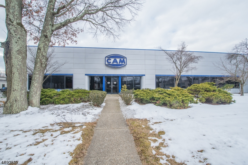 Commercial / Office for Sale at 119 NAYLON AVE Livingston, New Jersey 07039 United States