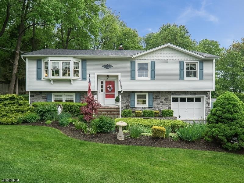 Частный односемейный дом для того Продажа на Vernon, Нью-Джерси 07462 Соединенные Штаты