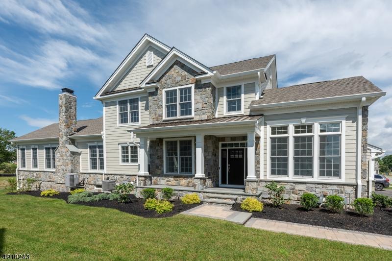 Condominio/ Casa de pueblo por un Alquiler en Franklin Lakes, Nueva Jersey 07417 Estados Unidos