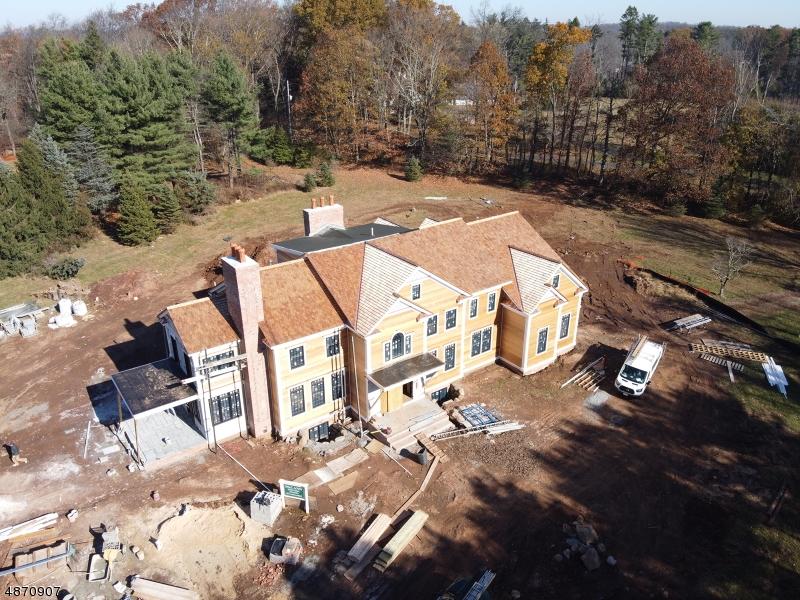 Single Family Homes för Försäljning vid Harding Township, New Jersey 07976 Förenta staterna