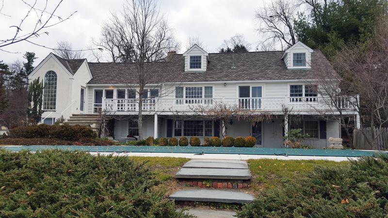 Single Family Homes 용 임대 에 Sparta, 뉴저지 07871 미국