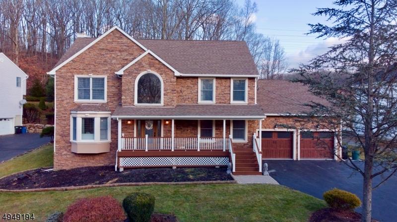 Single Family Homes por un Venta en Mine Hill, Nueva Jersey 07803 Estados Unidos