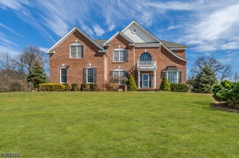 Single Family Homes vì Bán tại Pittstown, New Jersey 08867 Hoa Kỳ