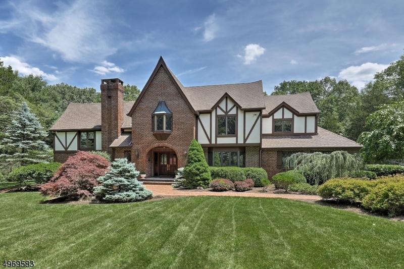Single Family Homes vì Bán tại Readington Township, New Jersey 08822 Hoa Kỳ