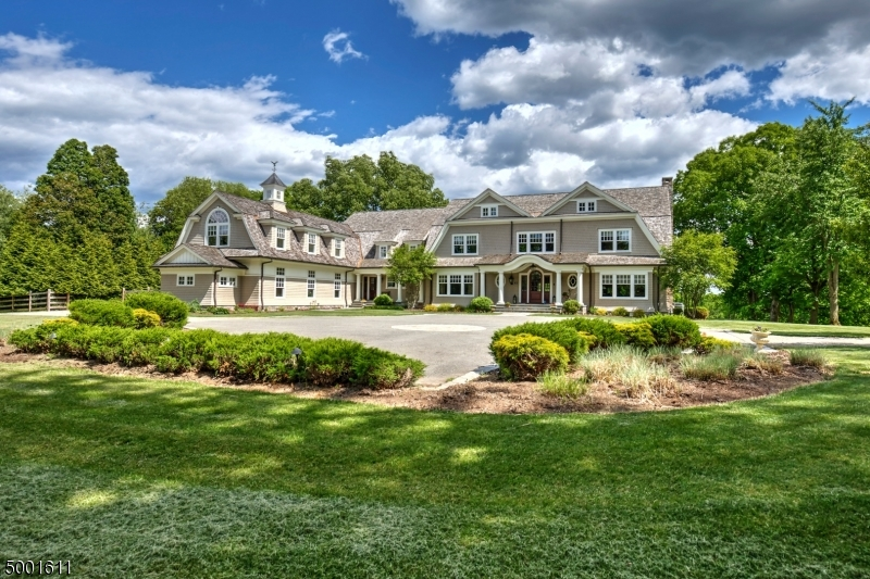 Single Family Homes for Sale at Mendham, New Jersey 07945 United States