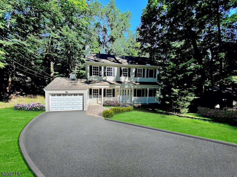 Single Family Homes for Sale at Byram Township, New Jersey 07871 United States