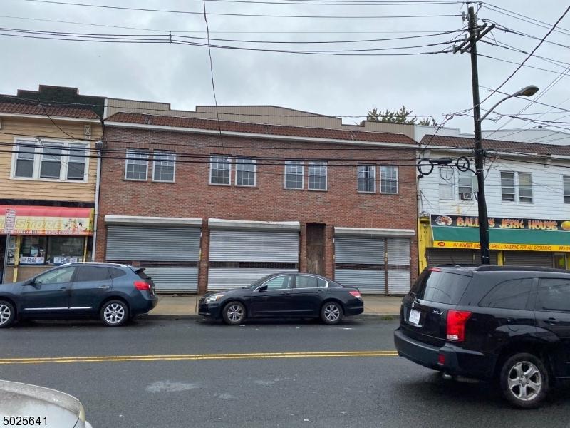 Commercial للـ Sale في Irvington, New Jersey 07111 United States