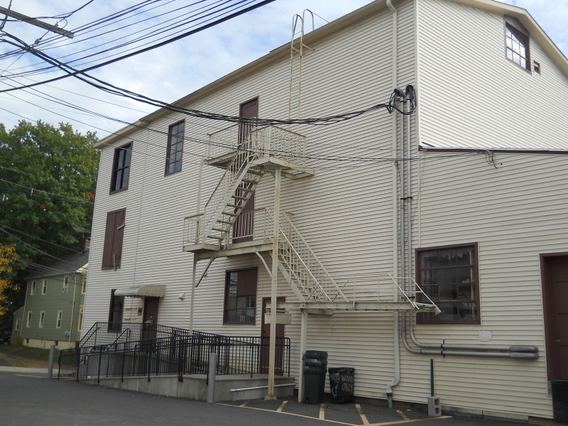 Commercial for Sale at 25-37 N MIDDAUGH Street Somerville, 08876 United States