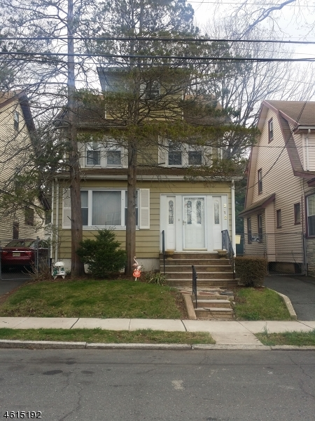 Single Family Home for Sale at 212 Richelieu Ter Newark, New Jersey 07106 United States