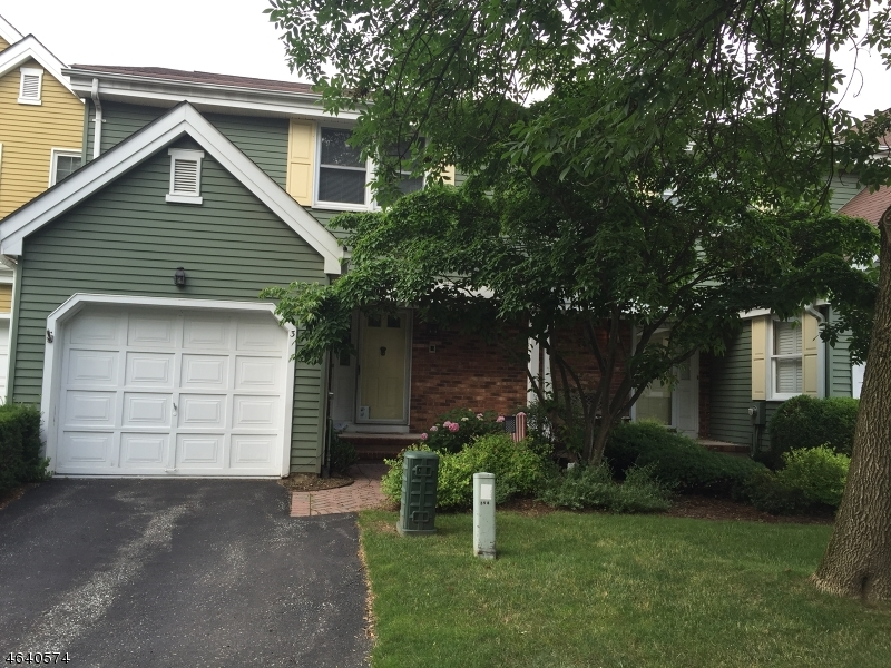 Single Family Home for Rent at 3 Independence Court Morristown, 07960 United States
