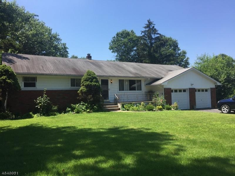 Частный односемейный дом для того Продажа на 3 Tamarack Lane Pine Brook, 07058 Соединенные Штаты