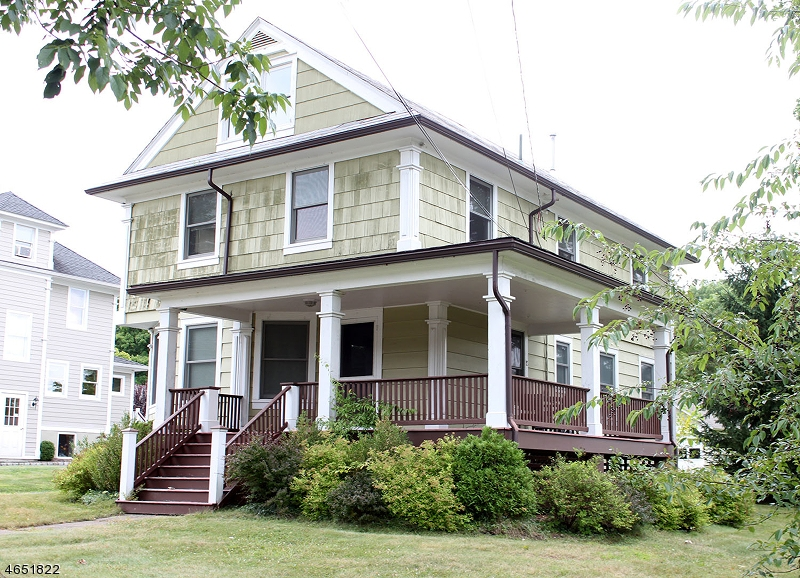 Single Family Home for Rent at 425 Main Street Bedminster, 07921 United States