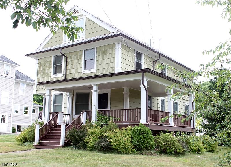 Частный односемейный дом для того Аренда на 425 Main Street Bedminster, Нью-Джерси 07921 Соединенные Штаты