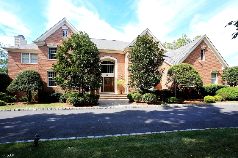 Single Family Home for Sale at 60 Knightsbridge Watchung, 07069 United States