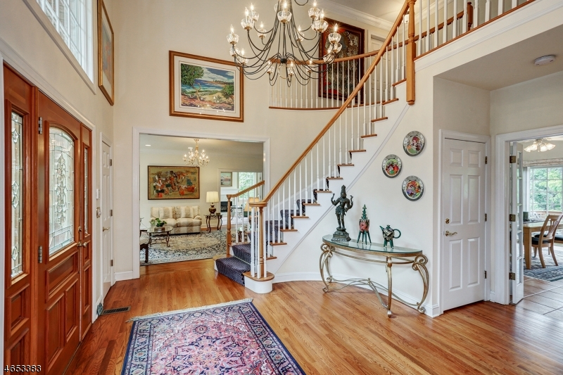 Additional photo for property listing at 60 Knightsbridge  Watchung, New Jersey 07069 États-Unis