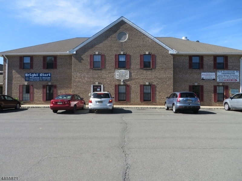 Commercial for Sale at 225 Demott Lane Somerset, New Jersey 08873 United States