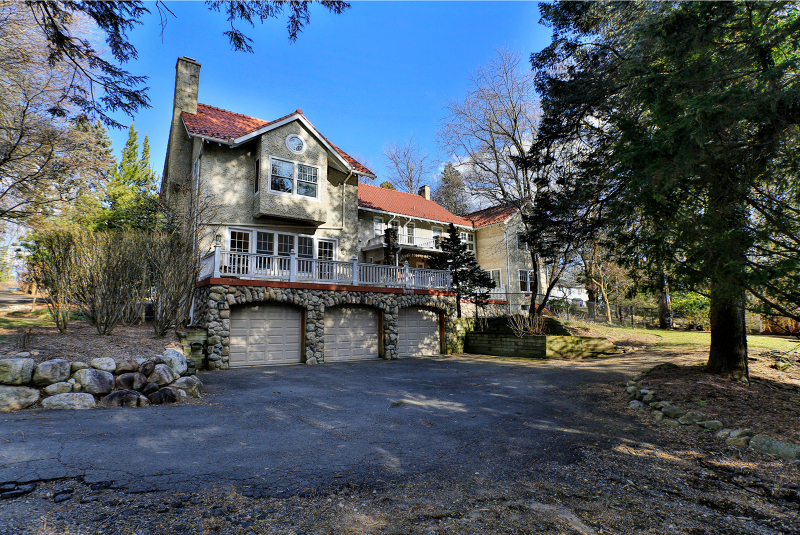 Additional photo for property listing at 73 Franklin Tpke  Allendale, New Jersey 07401 États-Unis