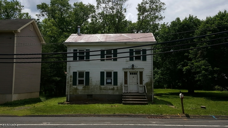 Single Family Home for Sale at 1024 State Route 28 Somerville, New Jersey 08876 United States