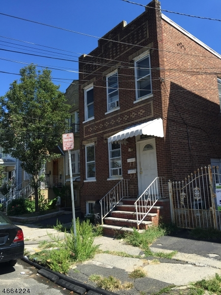Multi-Family Home for Sale at 715 N 7th Street Newark, New Jersey 07107 United States