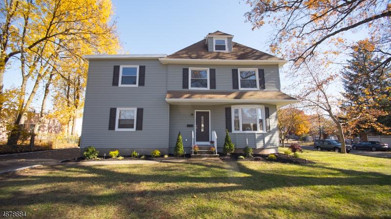 独户住宅 为 销售 在 1025 New Brunswick Avenue 南普莱恩菲尔德, 07080 美国