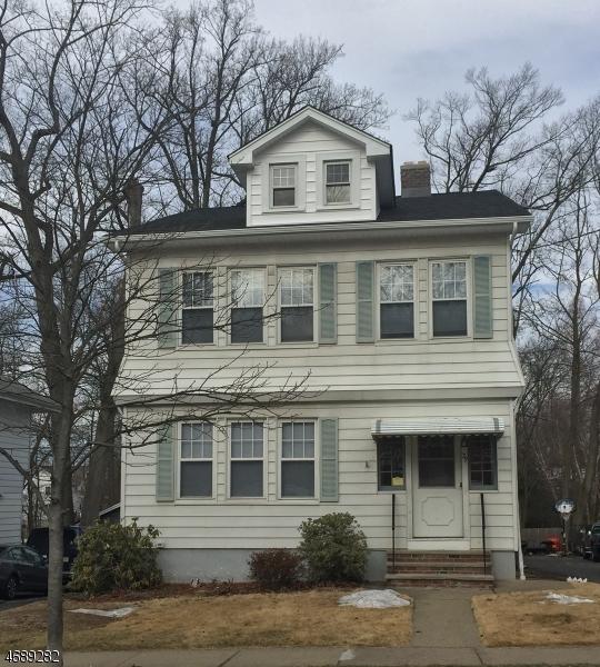 Maison unifamiliale pour l à louer à 79 Forest Avenue Caldwell, New Jersey 07006 États-Unis