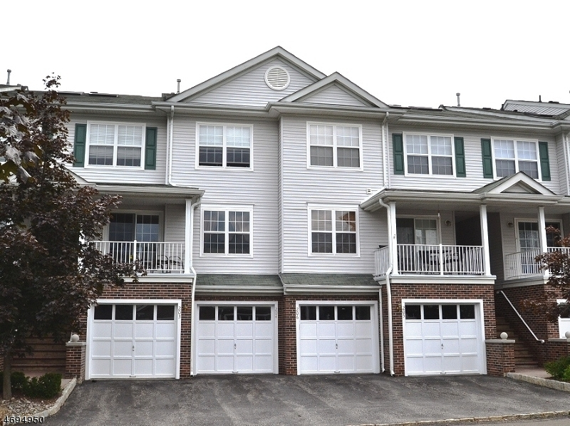 Single Family Home for Rent at 206 Sheffield Court Denville, New Jersey 07834 United States