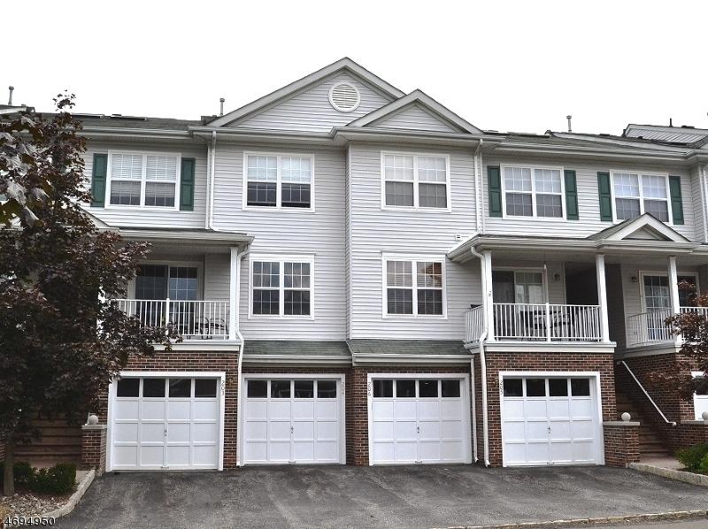 Частный односемейный дом для того Аренда на 206 Sheffield Court Denville, Нью-Джерси 07834 Соединенные Штаты