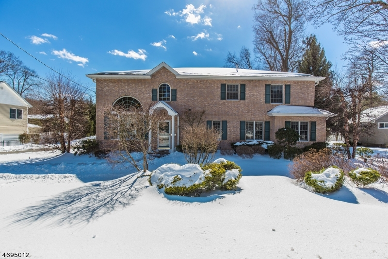 Casa Unifamiliar por un Venta en 999 Oradell Avenue Oradell, Nueva Jersey 07649 Estados Unidos
