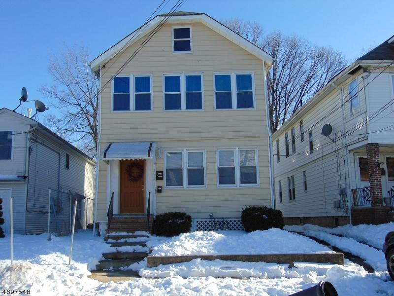多户住宅 为 销售 在 392 E 9th Avenue 罗塞尔, 新泽西州 07203 美国