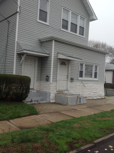 Multi-Family Home for Sale at 1200 Roselle Street Linden, New Jersey 07036 United States