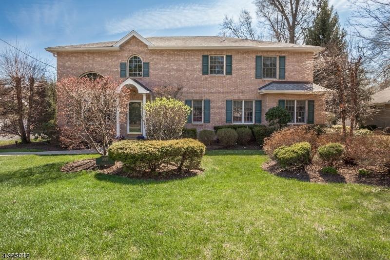 独户住宅 为 销售 在 999 Oradell Avenue Oradell, 新泽西州 07649 美国
