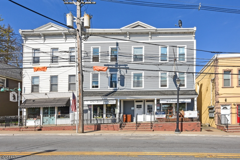 Commercial for Sale at 131 Main Street 131 Main Street Andover, New Jersey 07821 United States