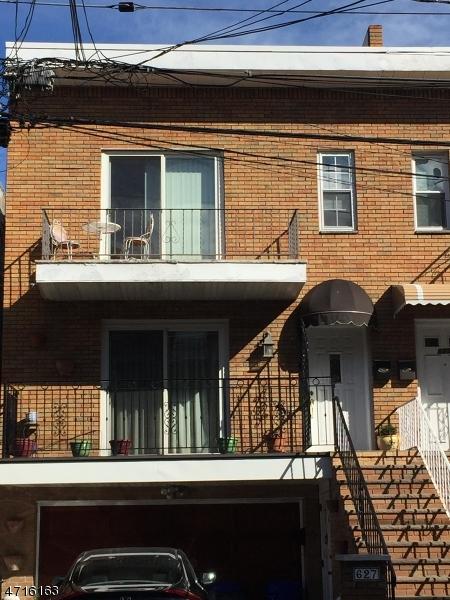 Maison unifamiliale pour l à louer à 627 Park Avenue Hoboken, New Jersey 07030 États-Unis