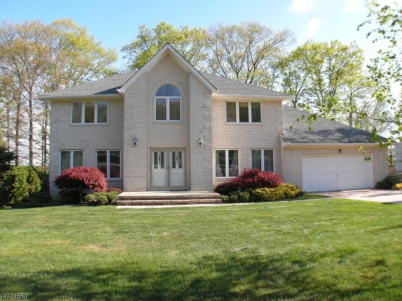 Casa Unifamiliar por un Venta en 29 Continental Road Morris Plains, Nueva Jersey 07950 Estados Unidos