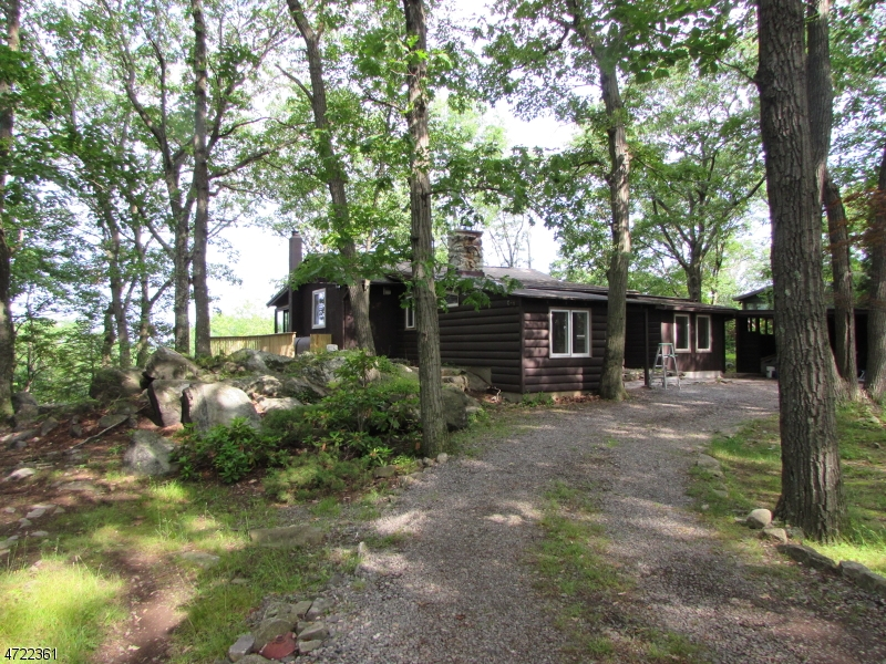 Casa Unifamiliar por un Alquiler en 21 Oak Lane Montville, Nueva Jersey 07045 Estados Unidos