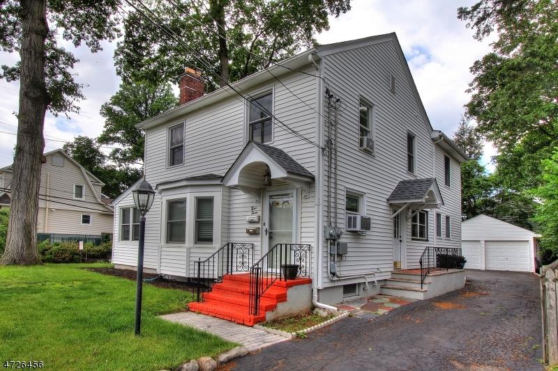 独户住宅 为 出租 在 340 Mountain Avenue 斯普林菲尔德, 新泽西州 07081 美国