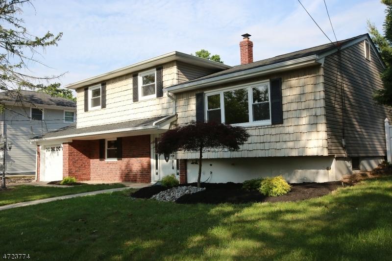 Частный односемейный дом для того Продажа на 200 Jensen Avenue Rahway, Нью-Джерси 07065 Соединенные Штаты