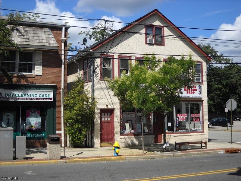 Частный односемейный дом для того Аренда на 605 Newark Pompton Tpke Pequannock, Нью-Джерси 07444 Соединенные Штаты