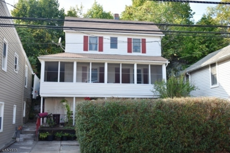 Single Family Home for Sale at 87 Cannonball Road Pompton Lakes, New Jersey 07442 United States