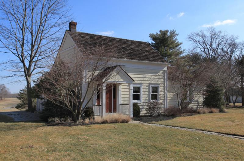 独户住宅 为 出租 在 54 Hardscrabble Road Mendham, 新泽西州 07924 美国