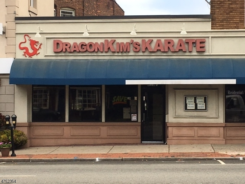 Commercial for Sale at 327 Bloomfield Avenue Caldwell, New Jersey 07006 United States