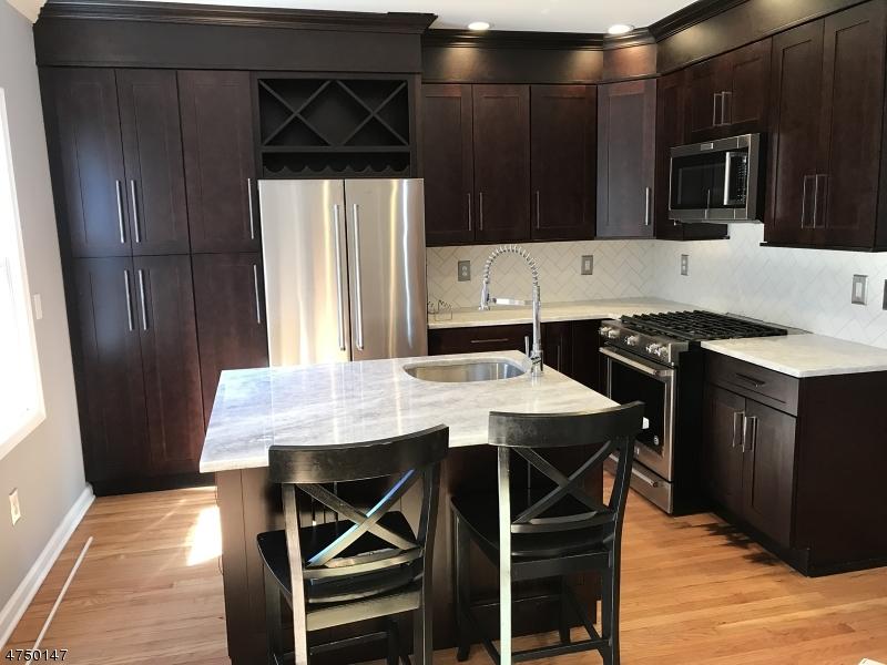 Casa Unifamiliar por un Alquiler en 46 Pine Street Morristown, Nueva Jersey 07960 Estados Unidos