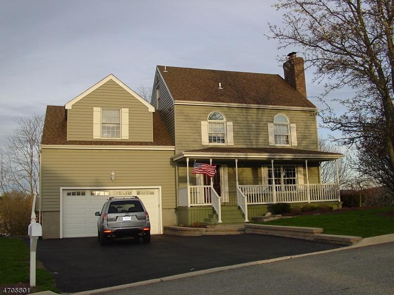 Частный односемейный дом для того Продажа на Address Not Available Sussex, Нью-Джерси 07461 Соединенные Штаты